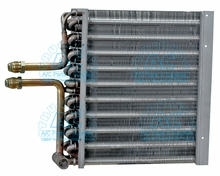 Universal Evaporator Style TF OEM# RD2-2503-O