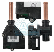Water Valve with actuator Peterbilt OEM# 686505BSM