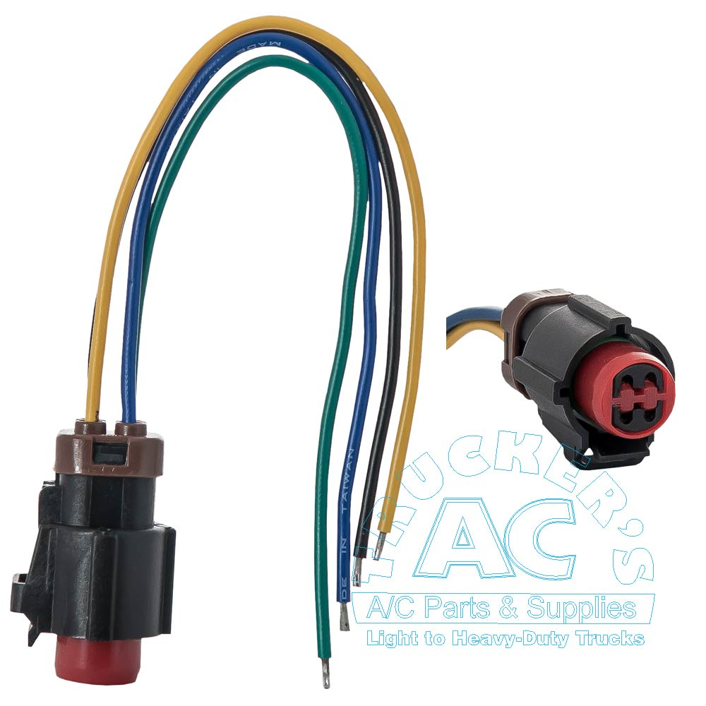 wiring harness ford sterling transducer switch pigtail. Black Bedroom Furniture Sets. Home Design Ideas