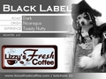 BLACK LABEL-2 LBS