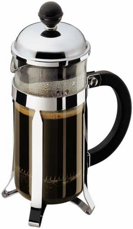 BODUM CHOMBORD FRENCH PRESS 12 OZ