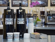 BREWED COFFEE & ACCOUTERMENTS-12 CUPS