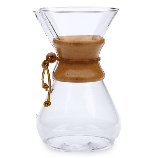 Chemex 8 Cup Brewer - Lizzy s Fresh Coffee