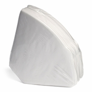 CONE COFFEE FILTER #4  WHITE 200 PC (RV-F#4)