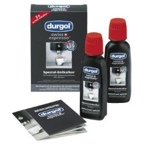 DURGOL SWISS ESPRESSO MACHINE CLEANER