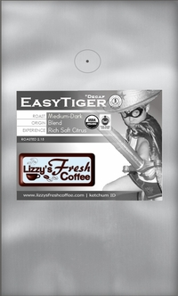 EASY TIGER (FTO)