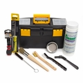 ESPRESSO & GRINDER MAINTENANCE KIT WITH CLEANER (VSKT5)