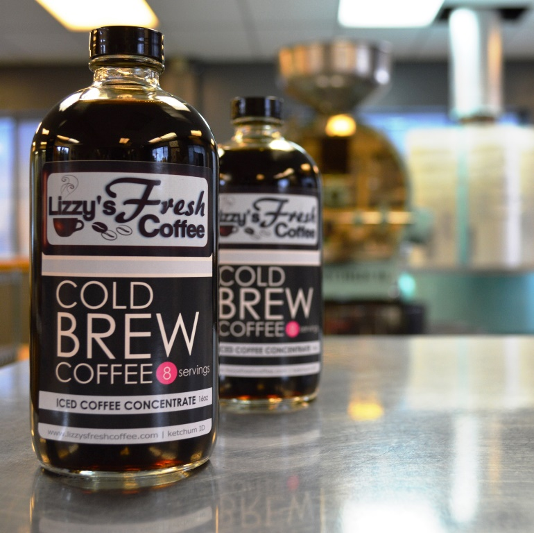Lizzy S Cold Brew Concentrate