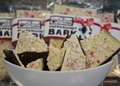 LIZZY'S PEPPERMINT BARK - 1.8 OZ