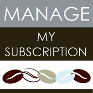 MANAGE MY COFFEE SUBSCRIPTION