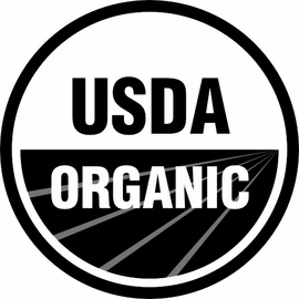 OUR USDA ORGANIC CERTIFICATION - WHAT DOES IT MEAN?
