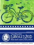 SINGLE SPEED WRBC - 12 oz