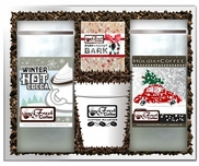 SLEIGH RIDE GIFT BOX