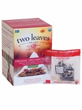 TWO LEAVES AND A BUD TEA-15 PK