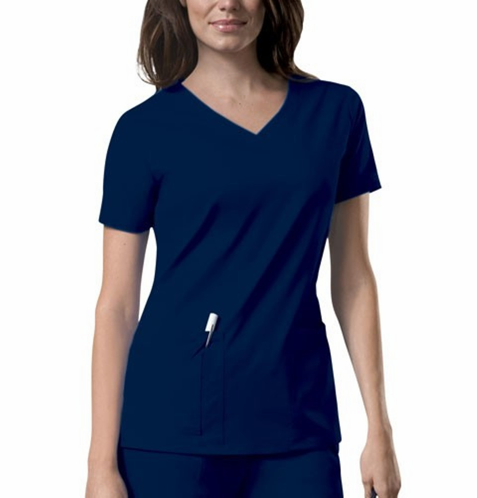 Cherokee Core Stretch scrub top 4727