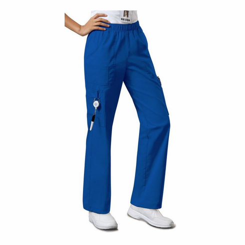 Core Stretch pant 4005 Mid-rise Elastic cargo pant