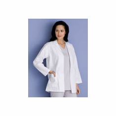 Dickies Medical Female Consultation Lab Coat  84401