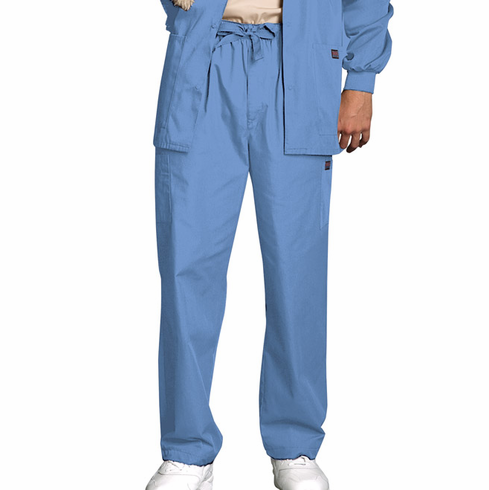 Mens 7 pocket Cargo Utility Pant from Cherokee S-5XL 4000