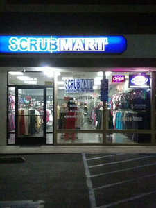 Scrub Mart of Chula Vista 619-424-9050