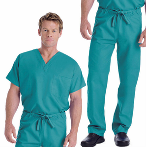 Scrub Sets