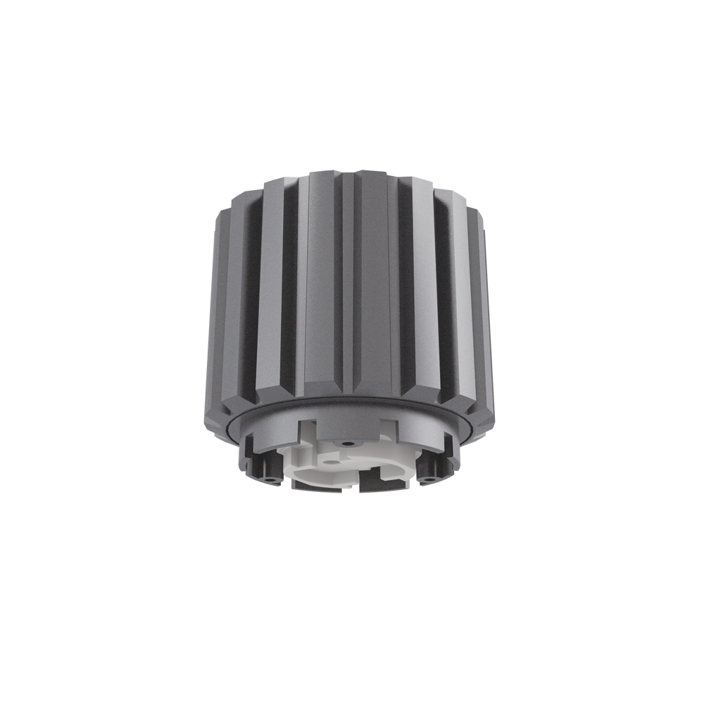 Jesco Lighting (AP-H) Architectural Pendant Husk & Socket