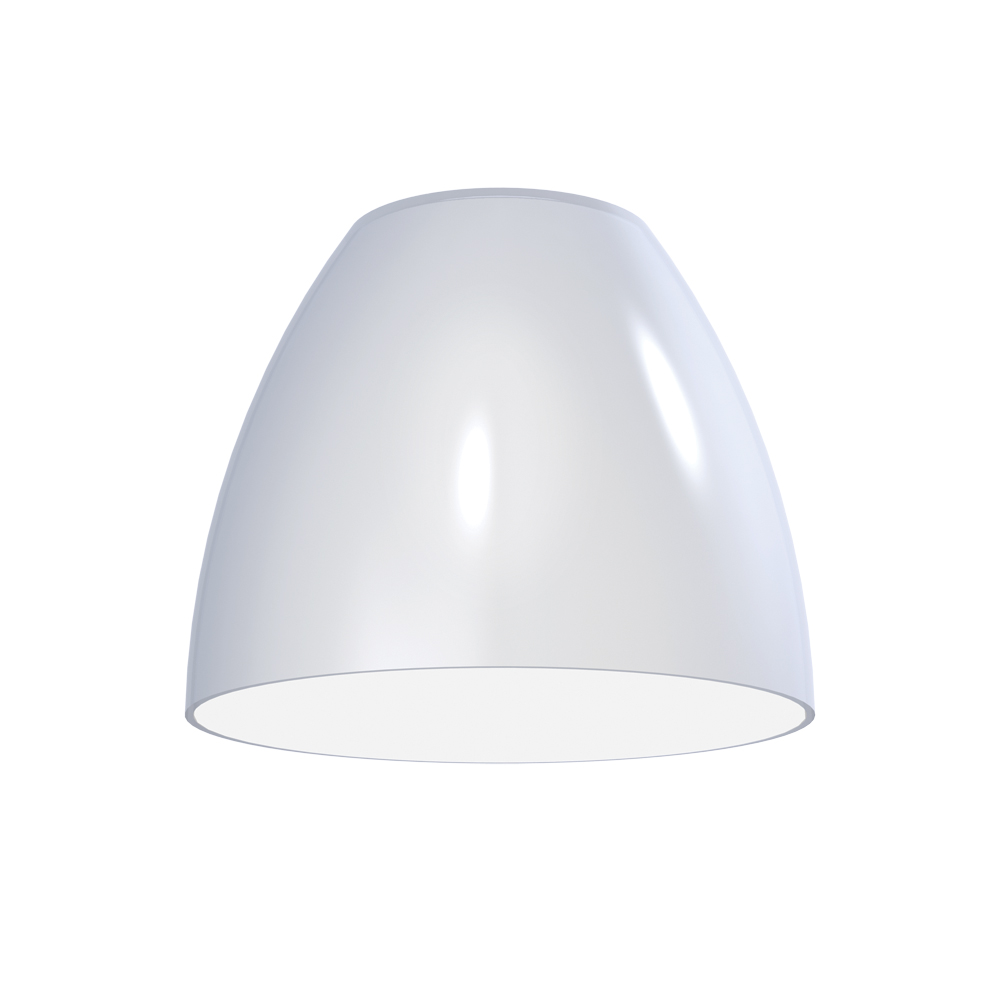 Wall Light Glass Diffuser : Jesco Lighting (AP-S02) Architectural Pendant & Wall Sconce Cased Glass Diffuser