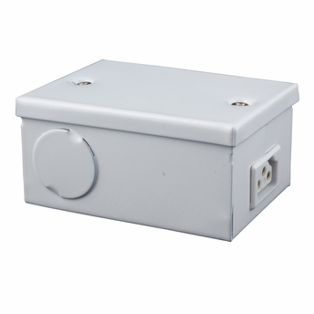 Jesco Lighting (SX-BM) Commercial Grade Metal Hardwire Box
