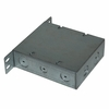Jesco Lighting (DLPS-DIM-JB) 24V DC Hardwire Power Supply with integrated dimming interface