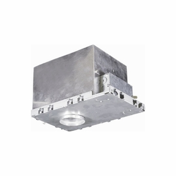 Jesco Lighting (RS3001ICA) 3 Inch Line Voltage Air Tight IC Housing for New Construction