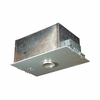 Jesco Lighting (LV3000ICA) 3 Inch Low Voltage Airtight IC Housing for New Construction