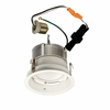 Jesco Lighting (RLR-4010) 4 Inch Aperture LED Retrofit Module for Recessed Housing