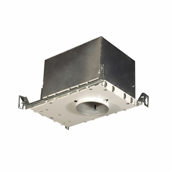 Jesco Lighting (LV4000IC) 4 Inch Low Voltage IC Housing for New Construction