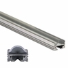 Jesco Lighting (DL-FLEX-CHSET-6) 6' Aluminum Mounting Channel Set