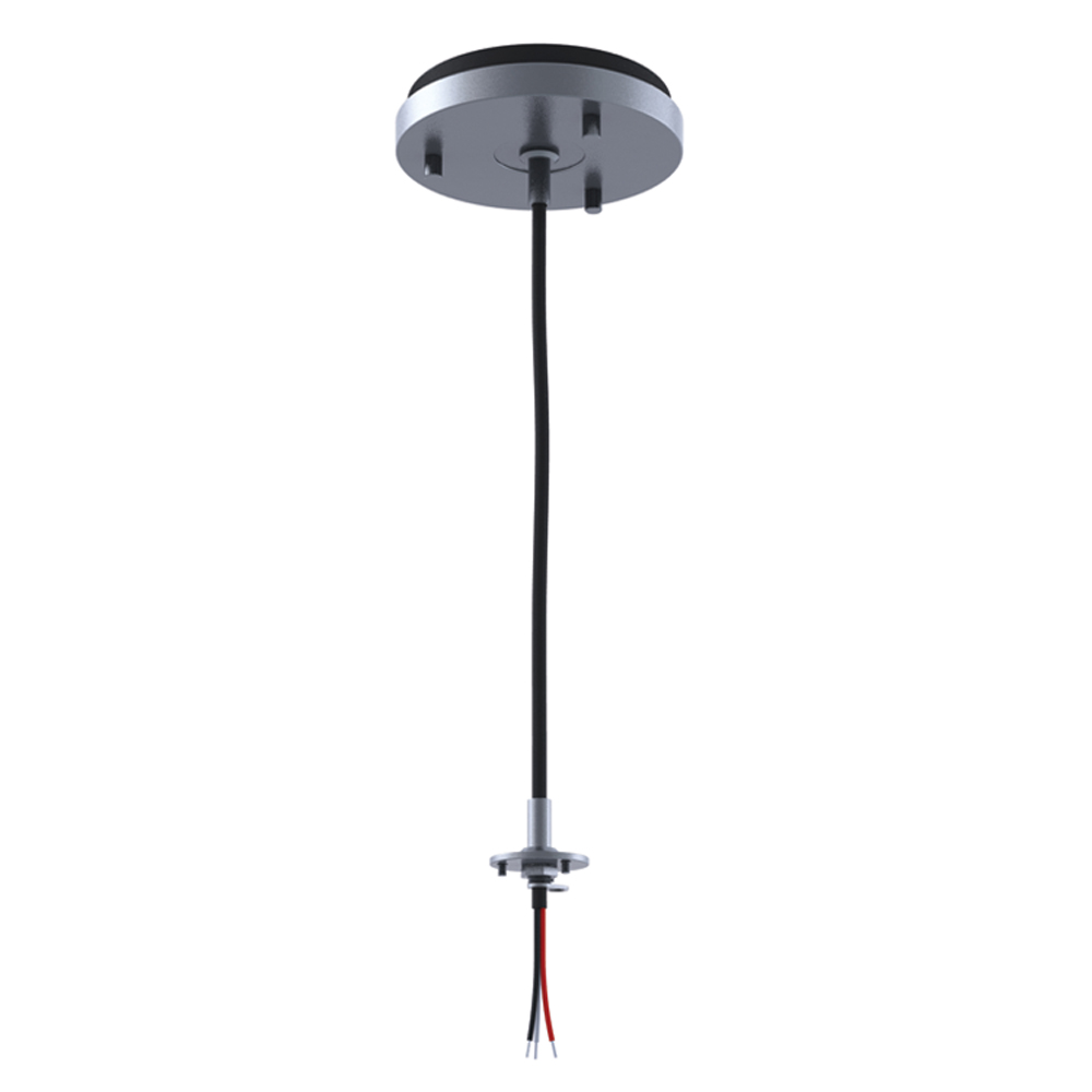 Jesco Lighting (AP-C2) Architectural Pendant Cord Suspension and Canopy