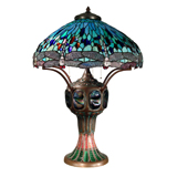 All Table Lamps