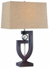 Ambience by Minka (10050-0) Table Lamp
