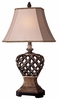 Ambience by Minka (10821-0) Table Lamp