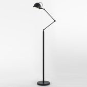 angelo:HOME Collection (8595-FL) Cooper 1 Light Floor Lamp by AF Lighting
