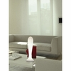 Bat Architectural Table Lamp In White