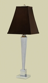 Candice Olson Collection (6692-TL) Margo 1 Light Buffet Lamps by AF Lighting