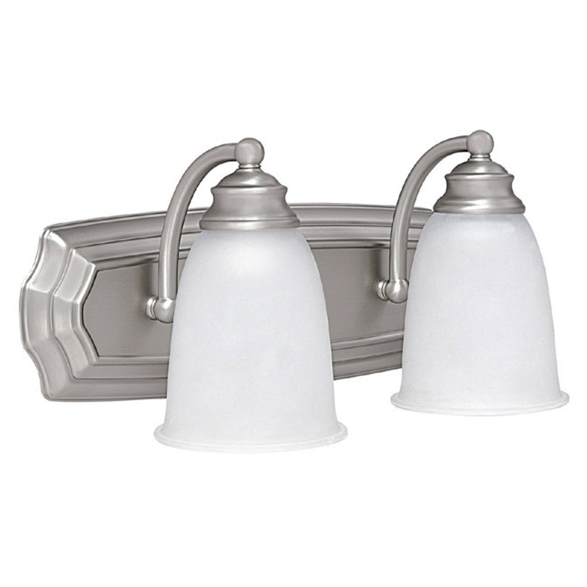Capital lighting 1012 2 light vanity fixture for Mediterranean lighting fixtures