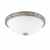 Capital Lighting (2005) Palazzo 15 Inch Ceiling Mount
