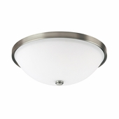 Capital Lighting (2323) Covington 12.5 Inch Ceiling Mount