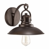 Capital Lighting (3791) O'Neill Single Light Vanity Fixture