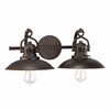 Capital Lighting (3792) O'Neill 2 Light Vanity Fixture