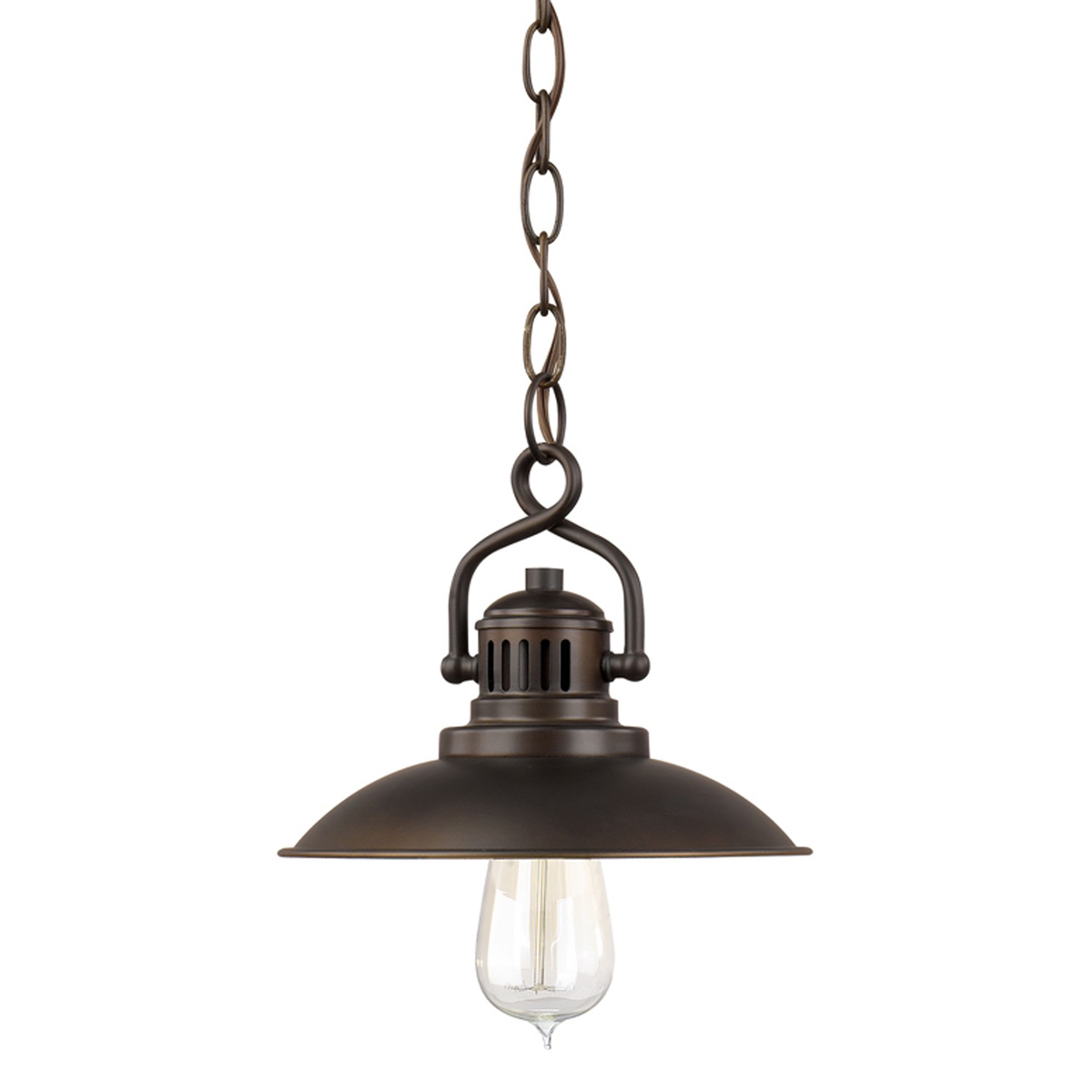 Capital Lighting (3797) O'Neill 9.5 Inch Mini-Pendant