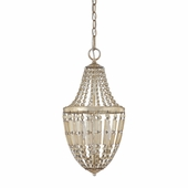 Capital Lighting (9172) Fifth Avenue 10 Inch Pendant