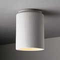 Justice Design Outdoor Ceiling Lights