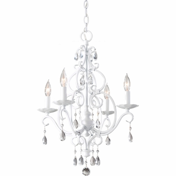 Murray feiss chateau chandelier murray feiss f2303 8mbz chateau 8 murray feiss chateau chandelier murray feiss f1904 chateau 4 light mini chandelier aloadofball Gallery