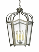 2nd Avenue Lighting (87406.18) Citadel Foyer Lantern